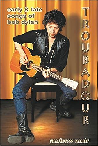 Download gratuito di ebook online Troubadour: Songs of Bob