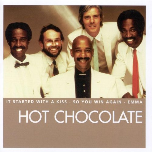 Essential (The Very Best Of Hot Chocolate)