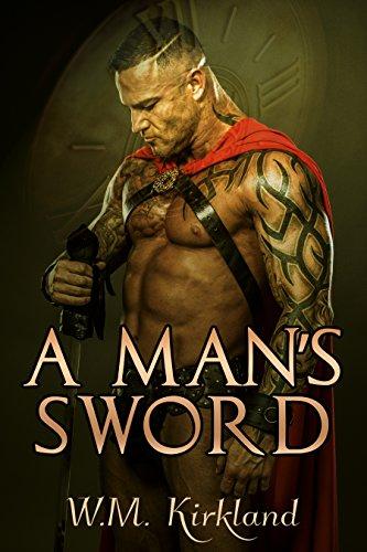 A Man's Sword | W.M. Kirkland
