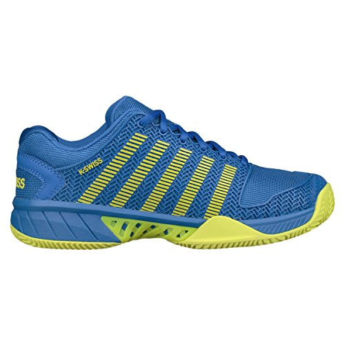 Exp Neon HB Performance Bleu Chaussures Hypercourt EU Citron Tfw Tennis Swiss Strong Blue 48 KS K de Homme wxXP56Yqn