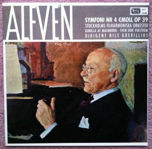 alfven symphony 4 - 8