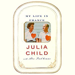 My Life in France Audiobook