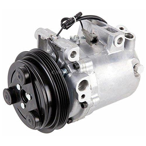 Subaru Ac Compressor - 1