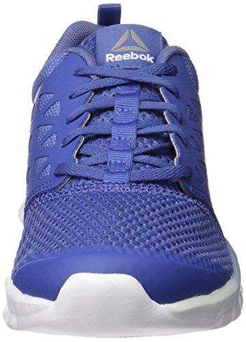 Lilac Reebok 2 Shoes Pewter Shadow Sublite Women's Blue Fresh Xt 0 Cushion White Running Purple Mt Competition PIrPwx