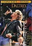 A Celebration The Music Of Pete Townshend & the Who [DVD] [Import]