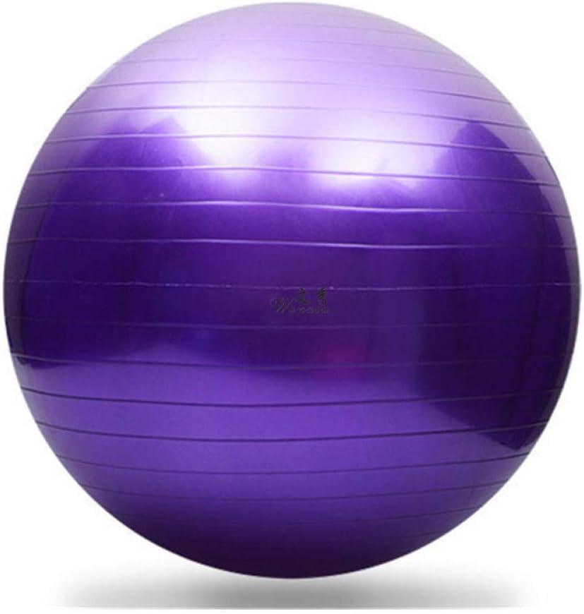 Sanshi Yoga Deportes Ballon Bola De Pilates Pelota De Ejercicio ...