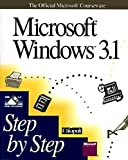 img - for Microsoft Windows 3.1: With Disk (Official Microsoft Courseware) book / textbook / text book