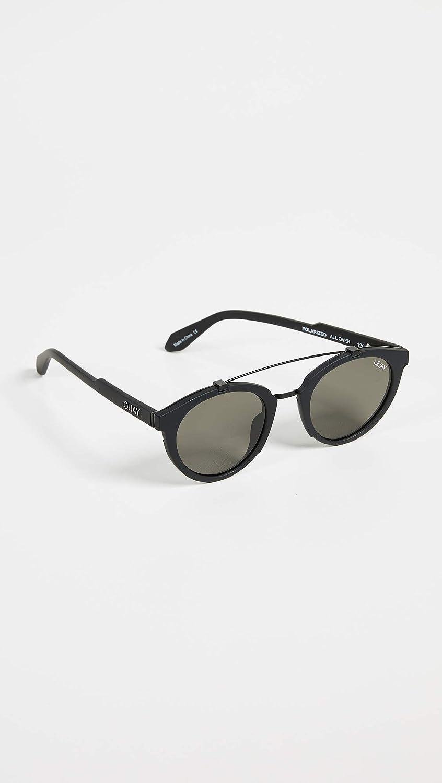 eae4b82f032 Amazon.com  Quay Men s All Over Sunglasses