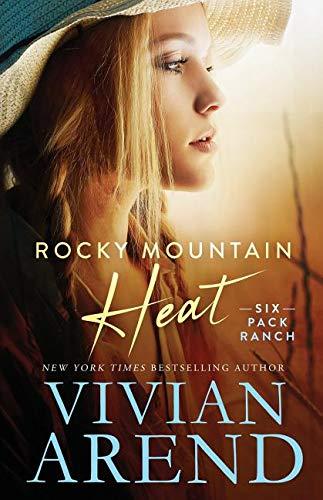 Rocky Mountain Heat: 1 (Six Pack Ranch): Amazon.es: Arend, Vivian: Libros en idiomas extranjeros