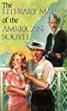 img - for The Literary Map of the American South by Aaron Silverman (1988-10-15) book / textbook / text book