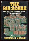 The Big Score, Michael Malone, 0385183518