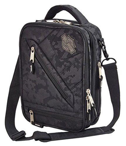 ness and Travel Tote, Black, One Size ()
