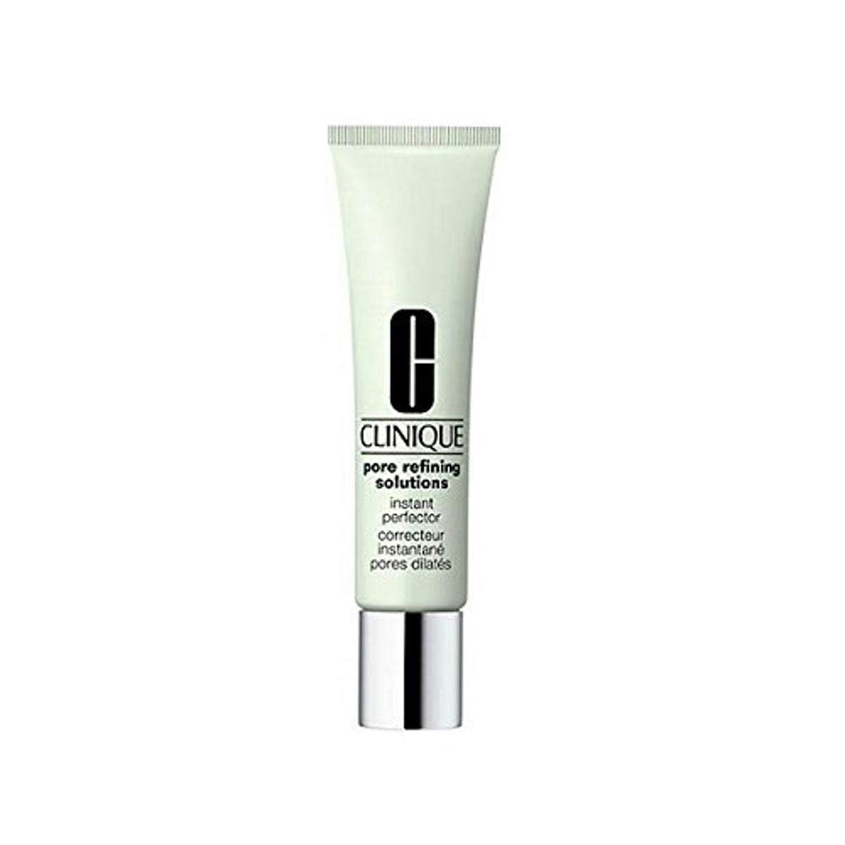 Clinique Pore Refining Solutions Invisible Bright Instant Perfector for Women, 0.5 Ounce