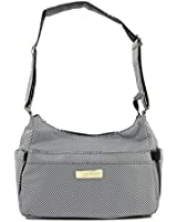 Ju-Ju-Be Legacy Collection HoboBe Purse Diaper Bag, The Queen of the Nile