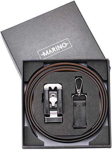 Marino Ratchet Click Belts for Men