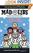 #8: Christmas Carol Mad Libs: Stocking Stuffer Mad Libs