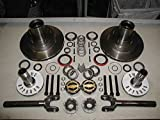 HC-1500 - EMS Offroad Hub Conversion Kit for '94-'99 Dodge 1500 Hub Conversion