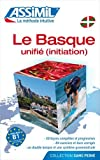 Le Basque Unifié (Initiation) ; Livre