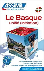 Le Basque Unifié (Initiation) ; Livre