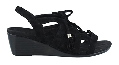 8948430c56916 Vionic with Orthaheel Technology Women's Kalie Wedge Sandal