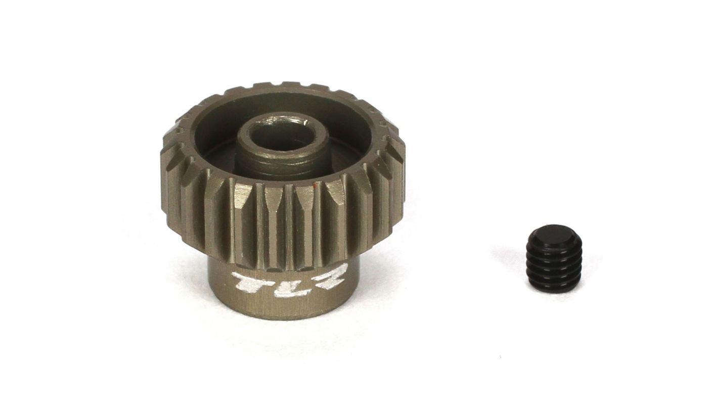 TLR332022 22T Team Losi Racing 48P Aluminum Pinion Gear