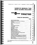 John Deere 40S Tractor Service Manual