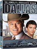 Dallas - Season 13 [DVD] [2010]