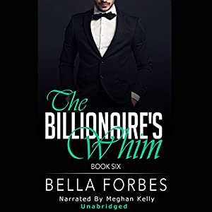 The Billionaire's Whim Audiobook