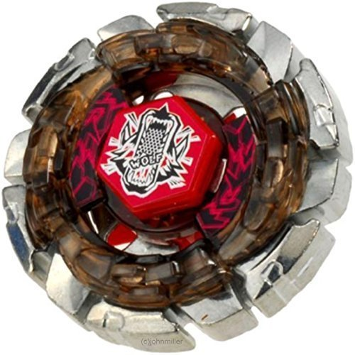 Dark Wolf DF145FS Metal Fusion 4D Beyblade BB-29 - USA SELLE