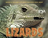 Sneed B. Collard III's Most Fun Book Ever about Lizards, Sneed B. Collard, 1580893252