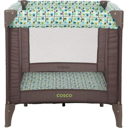 cosco funsport play yard instructions