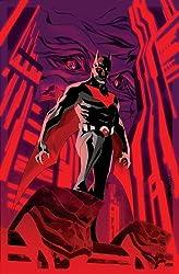 Batman Beyond: Hush Beyond