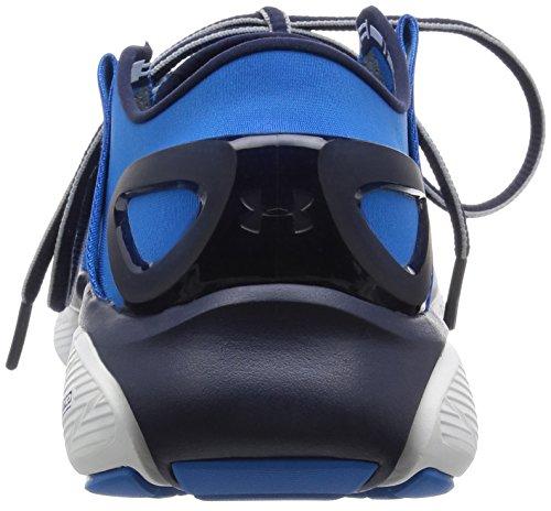 Armure 12 Hommes Speedform Fortis Des D Blanc Sous Bleu Ventilation 7S8x8pq