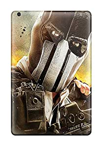 For Ipad Mini Fashion Design Army Of Two Devil's Cartel Masks Cases-Nct6378CZAC