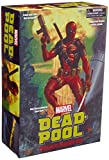 model kits marvel - Diamond Select Toys Marvel Deadpool Deluxe Model Kit