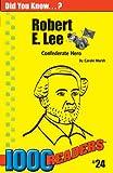 Robert E. Lee, Carole Marsh, 0635014939