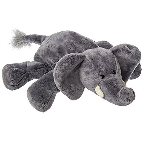 Mary Meyer Floppy - Mary Meyer Flip Flops Soft Toy, Ellwood Elephant
