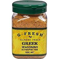 G-Fresh Greek Seasoning, 100 g