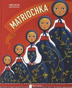 vignette de 'Matriochka (Sandra Nelson)'