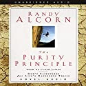 Purity Principle: God's Safeguards for Life's Dangerous Trails Audiobook by Randy Alcorn Narrated by Lloyd James