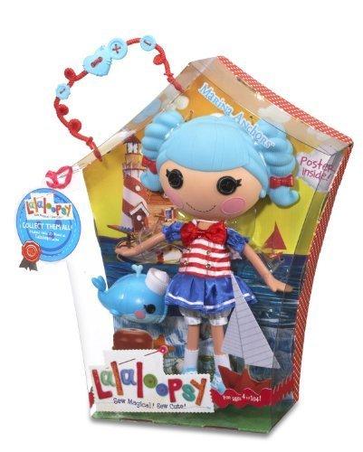 MGA Lalaloopsy Doll Marina -