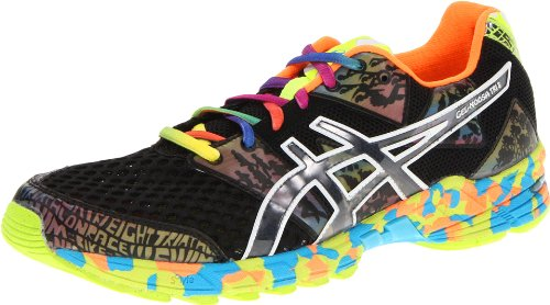 new styles 22ec5 b4c4c ASICS Men s GEL-Noosa Tri 8 Running Shoe,Onxy Black Confetti,10 M US - Buy  Online in UAE.   Shoes Products in the UAE - See Prices, Reviews and Free  ...