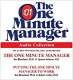 img - for The One Minute Manager Audio Collection by Ken Blanchard (2009-04-20) book / textbook / text book