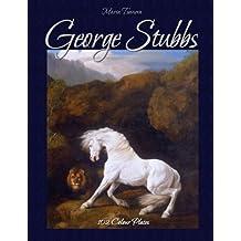 George Stubbs:  102 Colour Plates