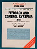 img - for Schaum's Outline of Feedback and Control Systems by Joseph DiStefano III (1990-04-22) book / textbook / text book