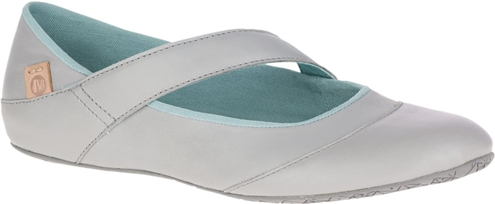 Merrell Womens Inde Lave Mj Mary Jane Flat: Amazon.ca: Shoes