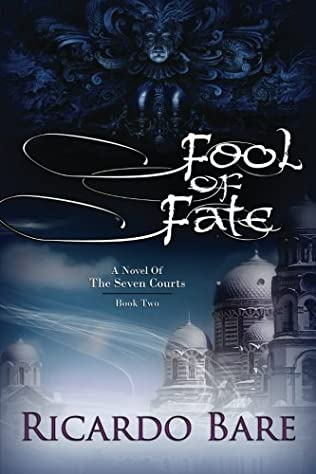 book cover of Fool of Fate
