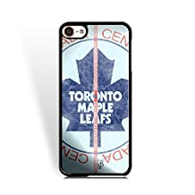Plastic Ipod Touch 6th Generation Case, Drop Resistance Ipod Touch 6th Generation Case, Classy Famous Toronto Maple Leafs Collection Case for Man Girls