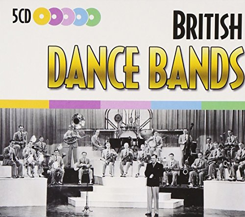 British Dance Bands (British Dance Bands compare prices)