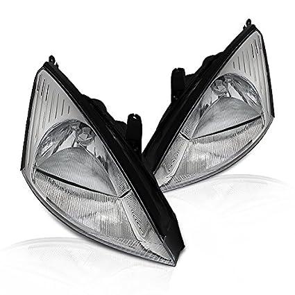 2002 ford focus zts headlight bulb